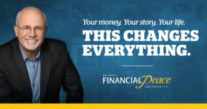 Dave Ramsey Financial Peace University @ The Foundry Church | Winter Springs | Florida | United States