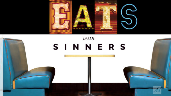 Eats with Sinners