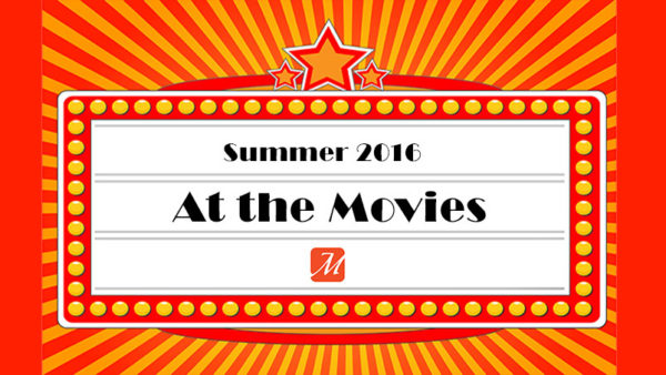At the Movies 2016