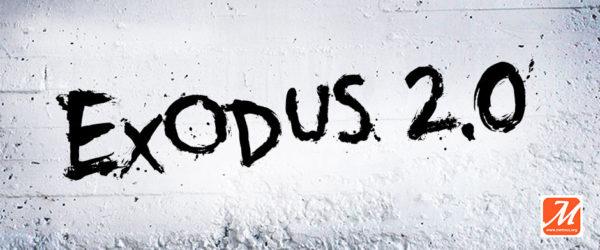 Exodus 2.0